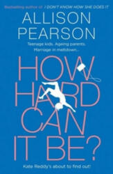 How Hard Can It Be? (ISBN: 9780008150556)