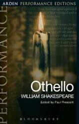 Othello: Arden Performance Editions (ISBN: 9781474272346)