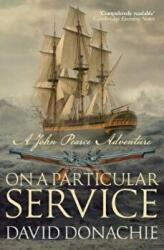 On a Particular Service (ISBN: 9780749021955)