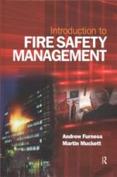 Introduction to Fire Safety Management (ISBN: 9781138426337)
