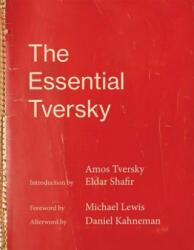Essential Tversky (ISBN: 9780262535106)