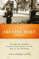 Archive Thief (ISBN: 9780190690588)