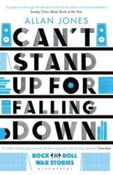 Can't Stand Up For Falling Down (ISBN: 9781408885925)