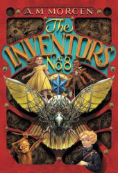 The Inventors at No. 8 (ISBN: 9780316471497)