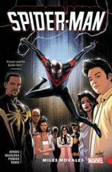 Spider-Man: Miles Morales Vol. 4 (ISBN: 9781302905989)