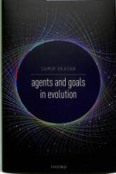 Agents and Goals in Evolution (ISBN: 9780198815082)
