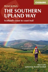 Southern Upland Way - Scotland's Coast to Coast trail (ISBN: 9781852849931)