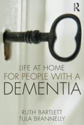 Life at Home for People with a Dementia (ISBN: 9781138084780)