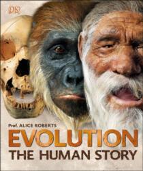 Evolution (ISBN: 9780241304310)