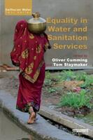 Equality in Water and Sanitation Services (ISBN: 9781138203518)