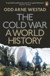 Cold War - Odd Arne Westad (ISBN: 9780141979915)