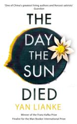 Day the Sun Died (ISBN: 9781784741617)