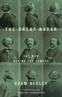 Great Nadar - Adam Begley (ISBN: 9781101902622)
