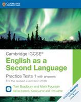 Cambridge IGCSE (ISBN: 9781108546102)