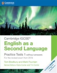 Cambridge IGCSE (ISBN: 9781108546119)