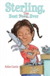 Sterling, Best Dog Ever (ISBN: 9780374306144)