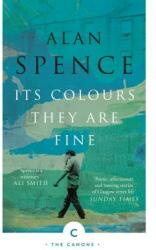 Its Colours They Are Fine (ISBN: 9781786892973)
