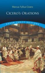 Cicero's Orations (ISBN: 9780486822853)