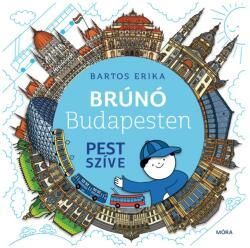 Pest szíve (ISBN: 9789634860600)