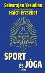 Sport és jóga (ISBN: 9789632674131)