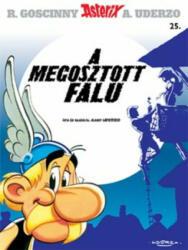 Asterix 25. - A megosztott falu (2018)