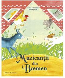 Muzicantii din Bremen (ISBN: 9786068873121)