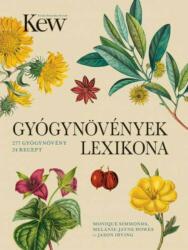 Gyógynövények lexikona (2018)