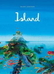 Island (ISBN: 9781788070232)