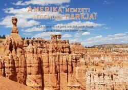 Amerika Legendás Nemzeti Parkjai (2018)