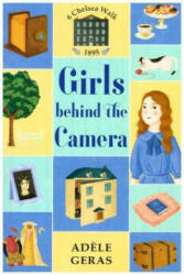 Girls Behind the Camera (ISBN: 9781474954976)