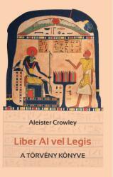 Liber Al vel Legis (2018)
