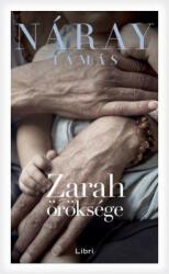 Zarah öröksége (2018)
