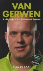 Van Gerwen (2018)