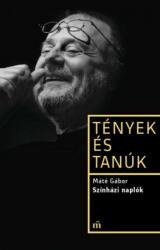 Színházi naplók (2018)