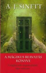A mágikus beavatás könyve (2018)