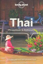 Lonely Planet Thai Phrasebook & Dictionary (ISBN: 9781786570789)