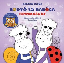 Bogyó és Babóca finomságai (2018)
