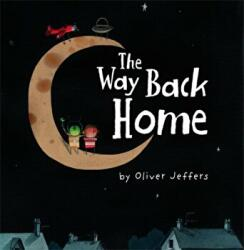 Way Back Home (2007)