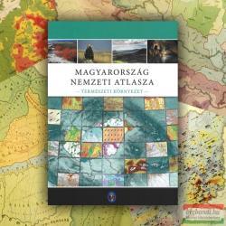 Magyarország Nemzeti Atlasza I. kötet (2018)