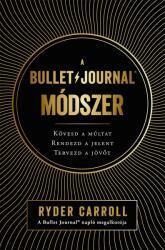 A Bullet Journal módszer (2018)