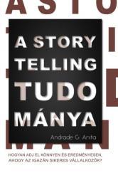 A storytelling tudománya (2018)