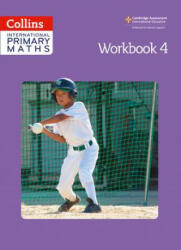 Workbook 4 - Paul Wrangles, Caroline Clissold (ISBN: 9780008159955)