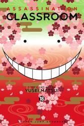 Assassination Classroom, Vol. 18 (ISBN: 9781421590936)
