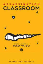 Assassination Classroom Vol. 17 (ISBN: 9781421590929)