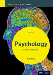 IB Psychology Study Guide: Oxford IB Diploma Programme (ISBN: 9780198398172)