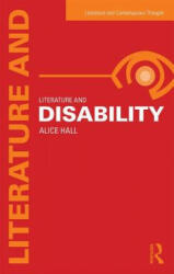 Literature and Disability (ISBN: 9780415632218)