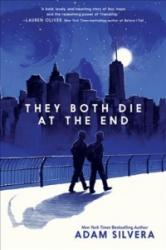 THEY BOTH DIE AT THE END (ISBN: 9780062688514)