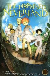 The Promised Neverland, Vol. 1 (ISBN: 9781421597126)