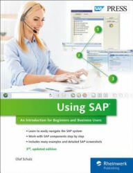 Using SAP - Olaf Schulz (ISBN: 9781493214044)