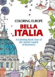 BELLA ITALIA - Il-sun Lee (ISBN: 9781626923966)